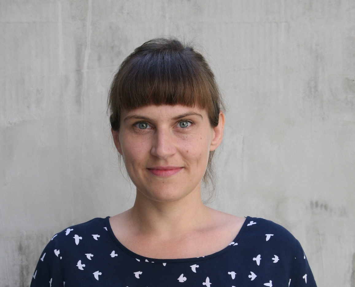 Karina Schneeberger, geboren Lederhaas